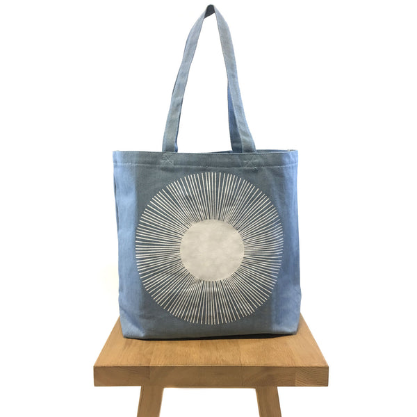 Tote Bag - Sun (Limited Edition Pre-Order)