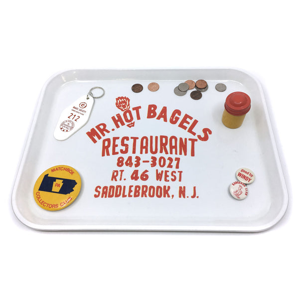 Mr. Hot Bagels - Large Tray (Pre-Order, Ships mid-March)