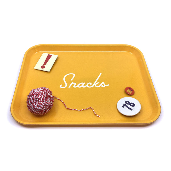 Snacks - Large Tray (Pre-Order, Ships mid-March)