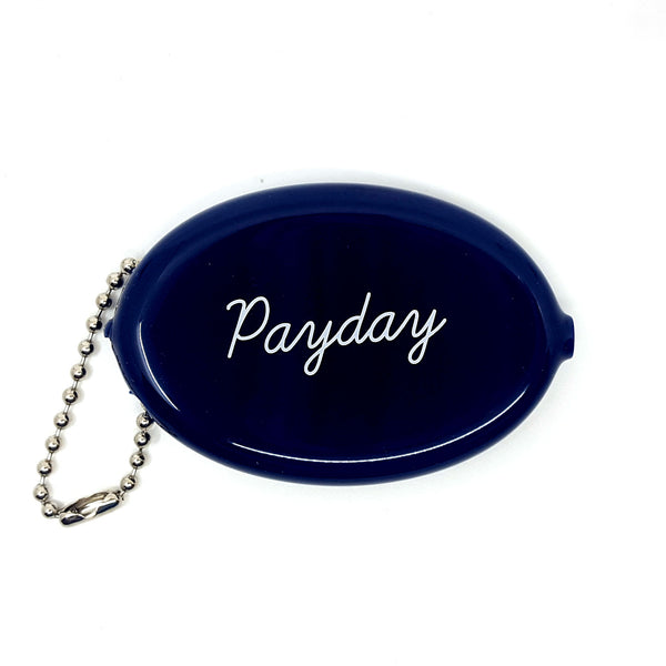 Coin Pouch - Payday (Navy)