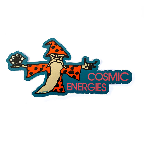 Sticker - Cosmic Energies