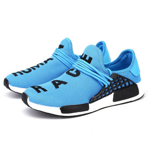 Summer Men Fashion Sneakers Lace Up Casual Shoes For Man Breathable Male Walking Sneaker Shoes Big Size