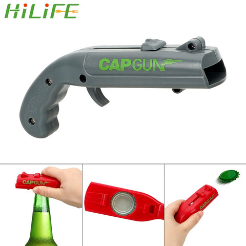 Firing Bottle Opener