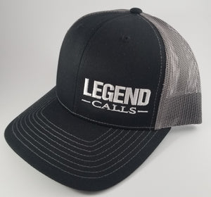 Legend Calls Hat