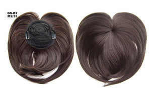 Seamless Silk-Base Hair Topper(buy 2 free shipping)