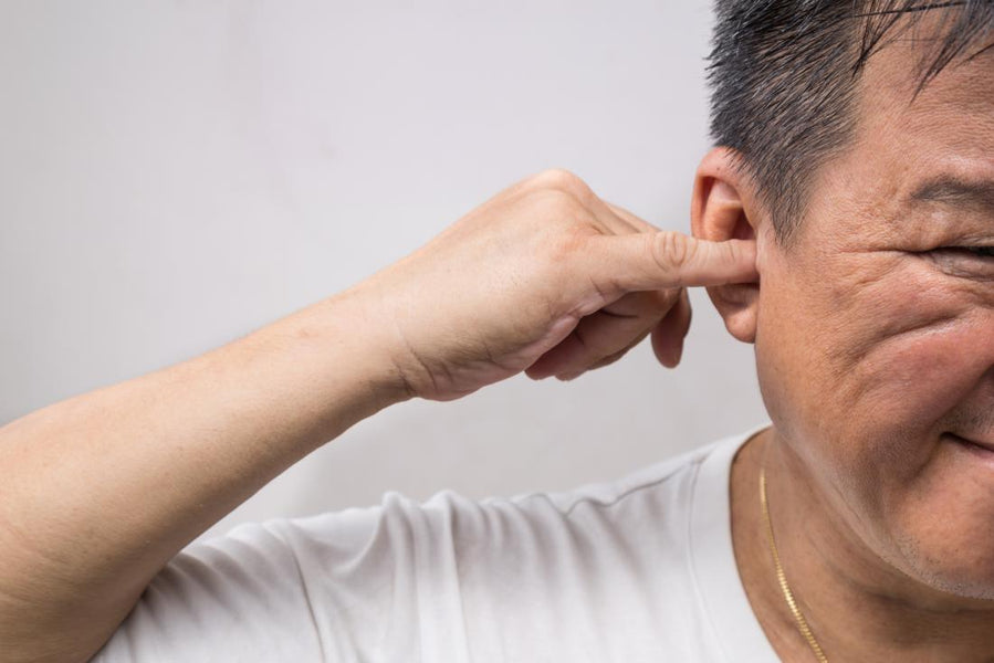 Impacted Ear Wax