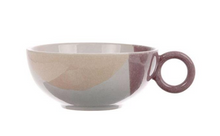 Afbeelding in Gallery-weergave laden, HKliving HKliving Ceramics Tea Cup Nude Lilac - A Lovely Day IJmuiden