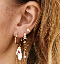Afbeelding in Gallery-weergave laden, Anna+Nina Earring Goldplated