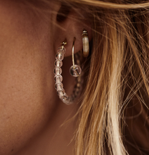 Afbeelding in Gallery-weergave laden, ANNA+NINA Earrings Goldplated