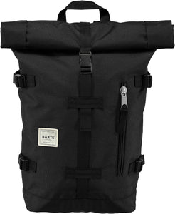 barts-mountain-backpack-black-zwart