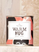 Afbeelding in Gallery-weergave laden, The Gift Label Geurkaars Warm hug Fresh Cotton