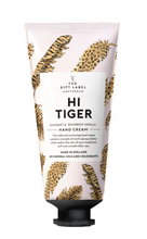 Afbeelding in Gallery-weergave laden, The Gift Label Handcrème Hi Tiger