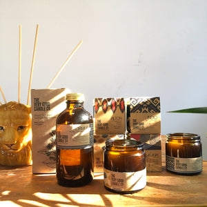 the very good candle company The very good candle company indio reed diffuser 90ml - A Lovely Day IJmuiden