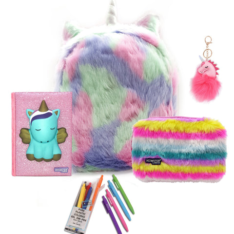 Fur Unicorn Collection