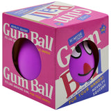 Gum Ball With Squeeze Pen Ice Cream
