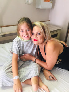 Ollier Disease | Donate towards Elnye Potgieter operation.