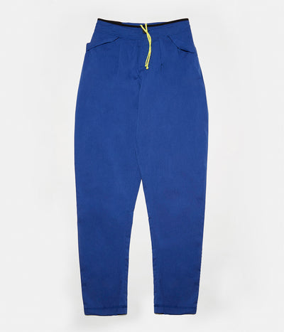 Asy-Pant C.5 Sea-Blue