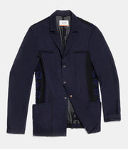 Blazer2 P.20+D.18 Dark Navy + Black Indigo