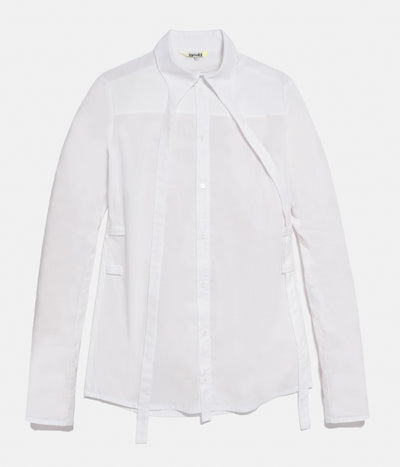 Icone-Shirt C.5 White
