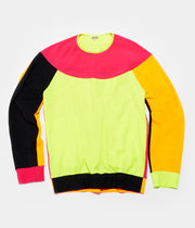 Jumper Sw.7 Multico