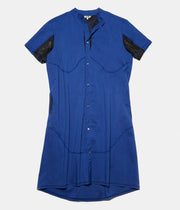 Para-Shirt C.5 Sea-Blue