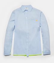 Smart-Shirt C.5 Blue-Boy