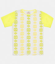 Tee-B+ D.18+Rc.6 Lime + Neon Yellow