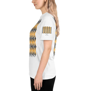 Sustainable T-Shirt | The Arrow Head Textile - Weshalo World