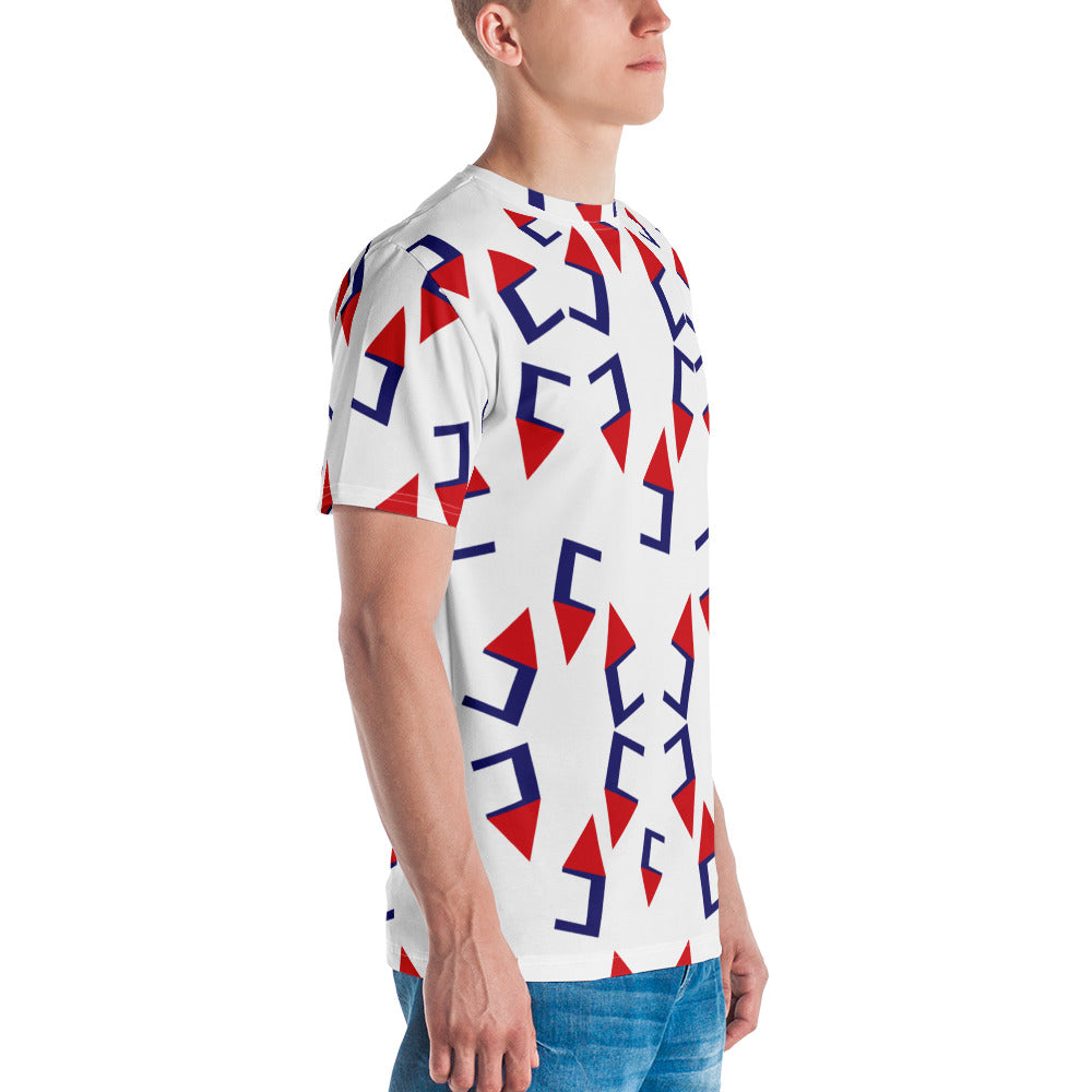 Men's T-shirt | The HouseBox Textile - Weshalo World