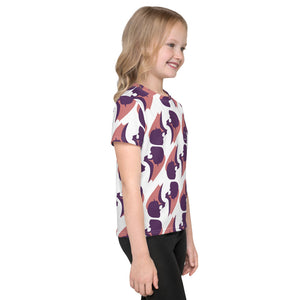 Kids T-Shirt | The Potato Textile - Weshalo World
