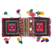 "Saddle Bag 1' x 2' 3"" (ft) - No. AL40644 - ALRUG Rug Store"