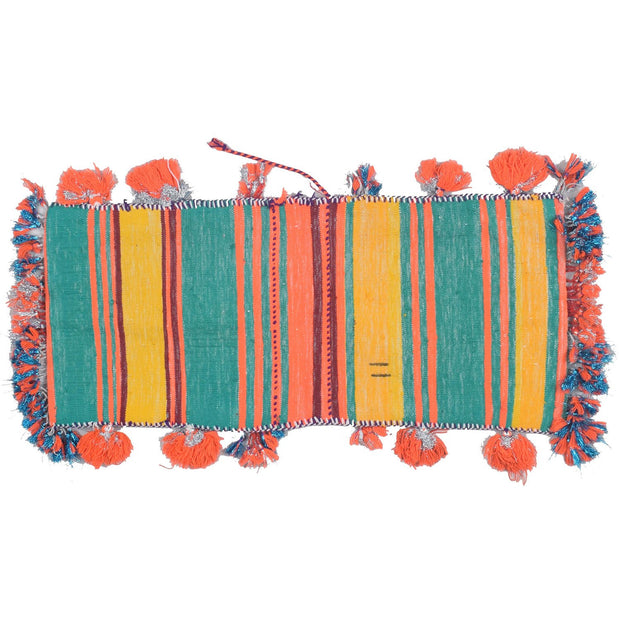 "Saddle Bag 1' x 2' 1""  (ft) - No. AL19491 - ALRUG Rug Store"