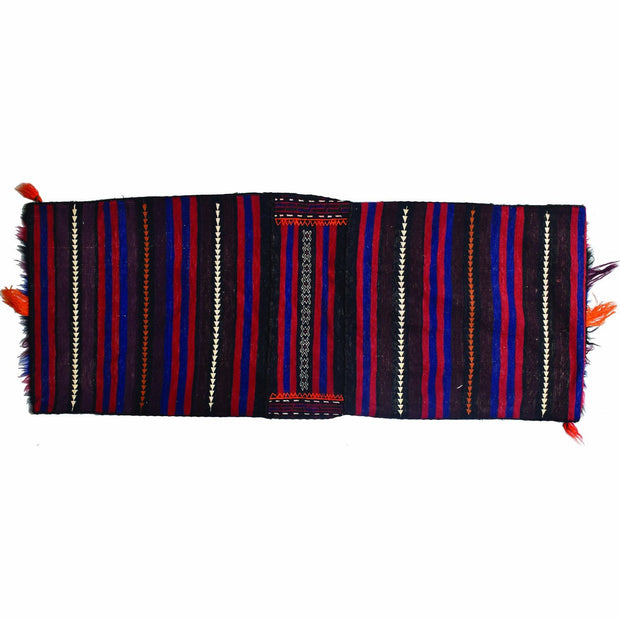 Saddle Bag 2' 2 x 5' 8 (ft) - No. AL59364 - ALRUG Rug Store