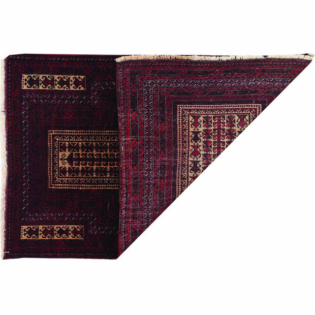Prayer Rug 2' 8 x 4' 3 (ft) - No. AL45894 - ALRUG Rug Store