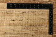 Blanched Almond Gabbeh 4' 11 x 6' 7 - No. 33923 - ALRUG Rug Store
