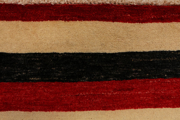 Multi Colored Gabbeh 2' x 2' 11 - No. 34299 - ALRUG Rug Store