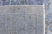 Gainsboro Overdyed 8' x 10' 11 - No. 37520 - ALRUG Rug Store