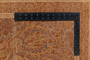 Sienna Sultanabad 8' 1 x 10' 2 - No. 37767 - ALRUG Rug Store