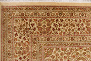 Wheat Sultanabad 8' x 10' 2 - No. 37768 - ALRUG Rug Store