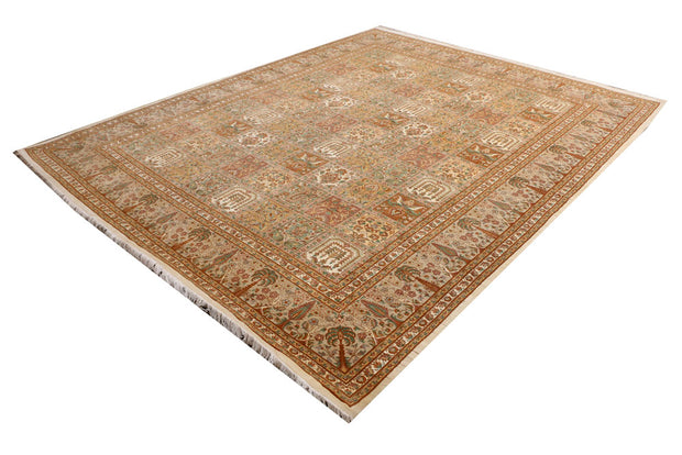 Multi Colored Bakhtiar 8' x 10' - No. 37772 - ALRUG Rug Store
