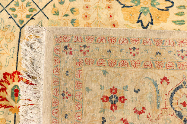 Navajo White Sultanabad 10' 2 x 13' 7 - No. 37813 - ALRUG Rug Store