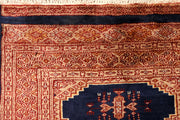 Midnight Blue Jaldar 2' 6 x 8' 1 - No. 39205 - ALRUG Rug Store