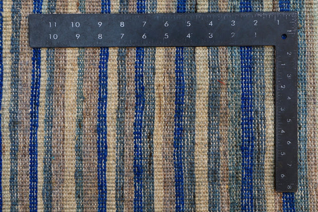 Multi Colored Gabbeh 6' 5 x 10' - No. 41129 - ALRUG Rug Store