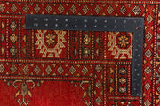 Red Butterfly 4' 1 x 6' - No. 41197 - Alrug Rug Store