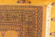 Gold Butterfly 4' x 6' - No. 41215 - ALRUG Rug Store