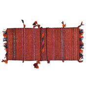 Saddle Bag 1' 8 x 3' 9 (ft) - No. AL52450 - ALRUG Rug Store
