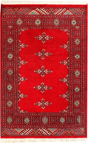 Butterfly 2' 6 x 3' 10 - No. 44413 - ALRUG Rug Store