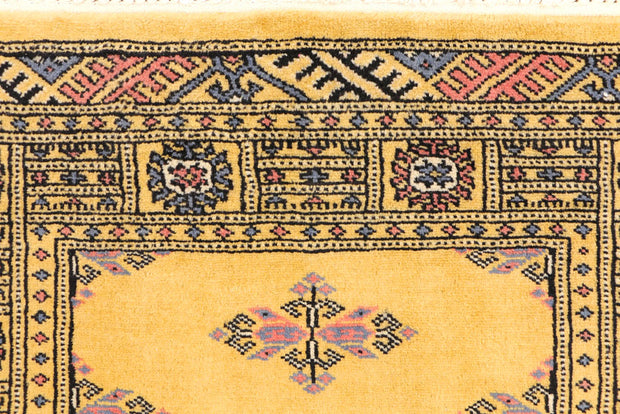Gold Butterfly 2' 6 x 4' - No. 44495 - Alrug Rug Store