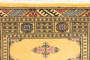 Gold Butterfly 2' 6 x 3' 10 - No. 44504 - Alrug Rug Store