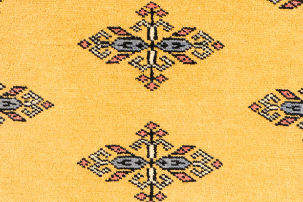 Gold Butterfly 2' 7 x 3' 11 - No. 44508 - Alrug Rug Store